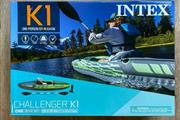 KAYAK BOTE PORTABLE