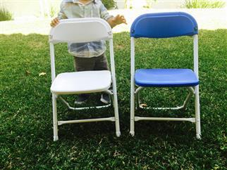 renta de jumpers mesas sillas. image 3