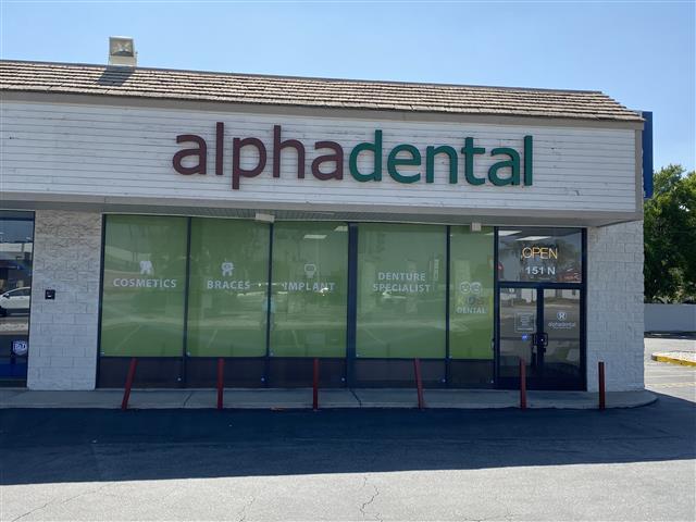 Alpha Dental image 1