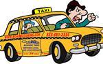 Taxis a su servicio en Los Angeles County