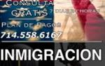 INMIGRACION OFICINA HONESTA en Orange County