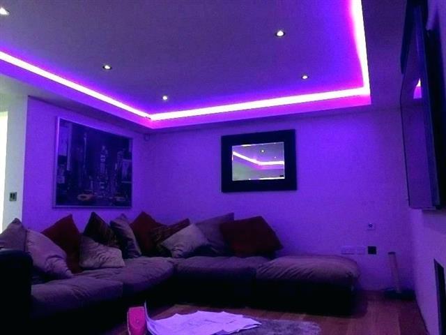 installation of led lights image 3