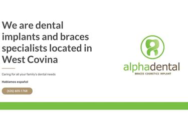 IMPLANTES DENTALES en Los Angeles County