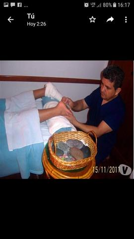 therapeutic and sports massage image 4