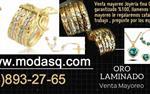 joyería fina oro laminado $$$$ en Atlanta
