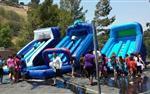 "(((*WATER SLIDE""SS*)))*CARPA'S en Los Angeles"