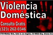 VIOLENCIA DOMESTICA /CUSTODIAS thumbnail