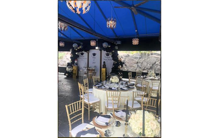 BANQUET HALL FOR PARTIES & EVE image 3