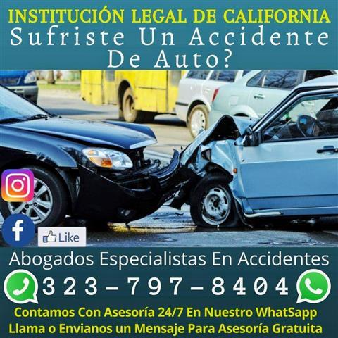 Institución Legal De Californi image 2