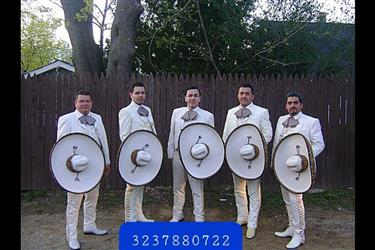 .MARIACHI PERLA TAPATIA. en Los Angeles County