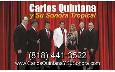 CARLOS Y SU SONORA TROPICAL image 1