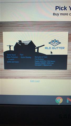 RLD Gutters image 1