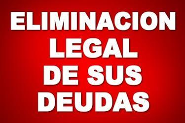 ASISTENCIA LEGAL ALTO A DEUDAS en Los Angeles County