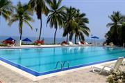 Rento apartament frente al mar en Santa Marta