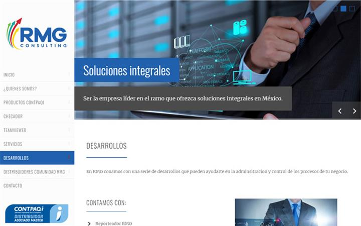 Distribuidor Master CONTPAQ i® image 2