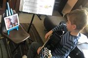 PIANO/GUITAR DISTANCE LEARNING