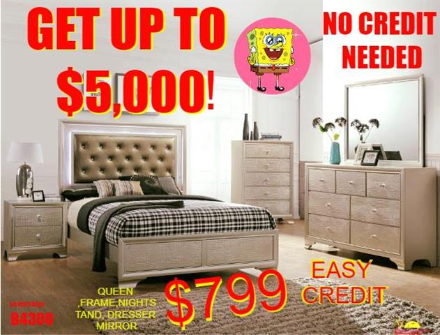 $39 : 📣❗💥 CREDIT LINE UP TO $5,000 image 4