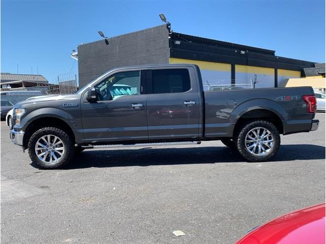 2015 Ford F150 SuperCre image 1
