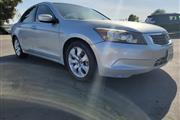 $3500 : 2008 honda accord EX SALVAGE thumbnail