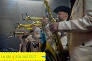 🥁🥁🥁LA BANDA la GM 🥁 thumbnail