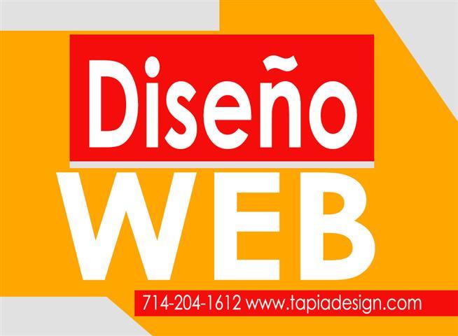 Diseño Web Corporativa Special image 1