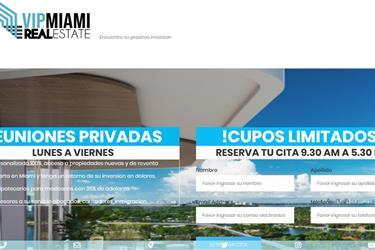 Comprar apartamentos en Miami en Miami