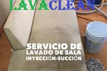 lavado de Salas Guadalupe Inn en Mexico DF