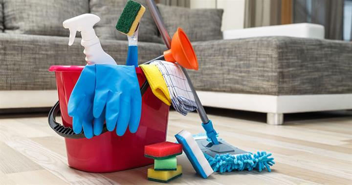 Limpieza de casas deshabitadas image 1