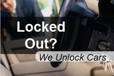 Olvido sus llaves? en Los Angeles County