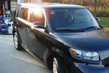 2008 Scion xB Wagon en Los Angeles