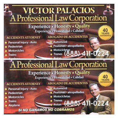 Palacios Law Firm image 1
