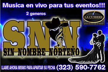 La Cima Entertainment image 4