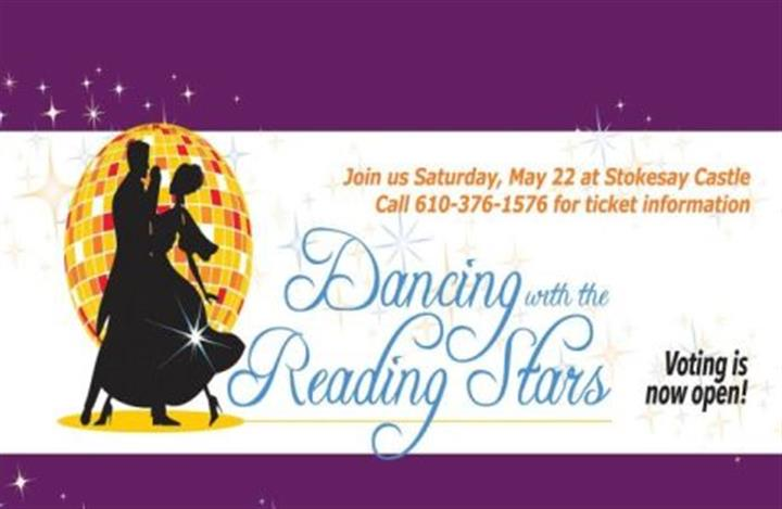 2021 Dancing with the Reading image 1