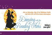 2021 Dancing with the Reading