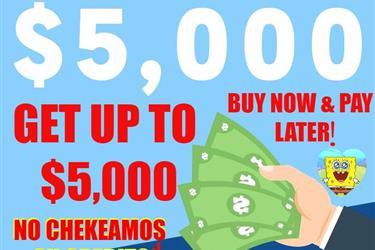 📣❗💥 CREDIT LINE UP TO $5,000 en Bakersfield