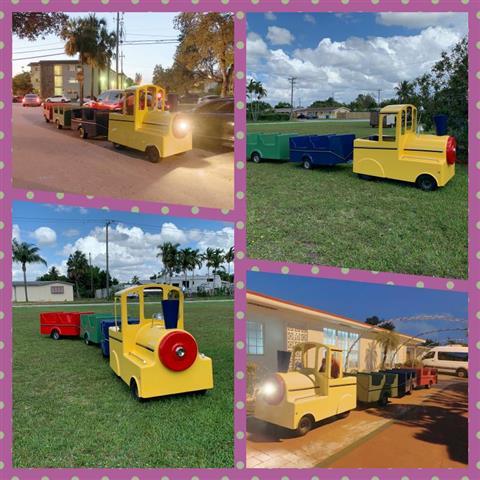 Ponies & Petting Zoo of Miami. image 4