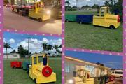 Ponies & Petting Zoo of Miami. thumbnail 4