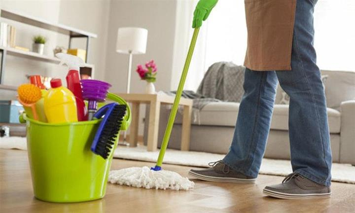 L.O House Cleaning Service. CA image 3