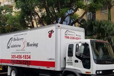 SERVICIO DE MUDANZAS en Miami
