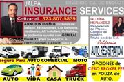INSURANCE in CALIFORNIA thumbnail