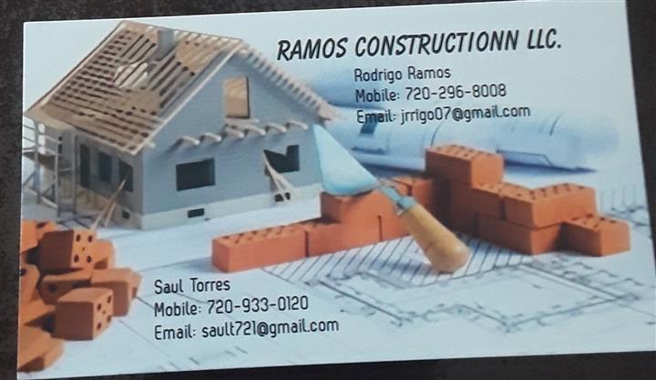 Ramos Constructionn LLC. image 7