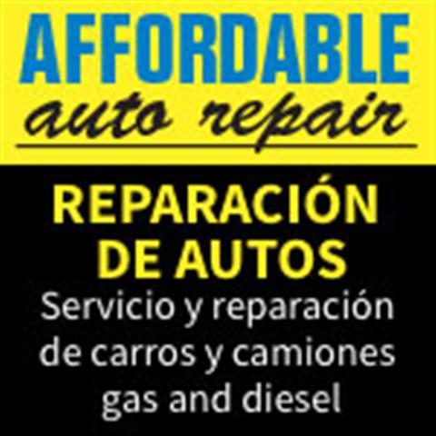 Affordable Auto Repair image 2