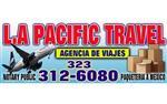 LA PACIFIC TRAVEL  Y TOURS en Los Angeles