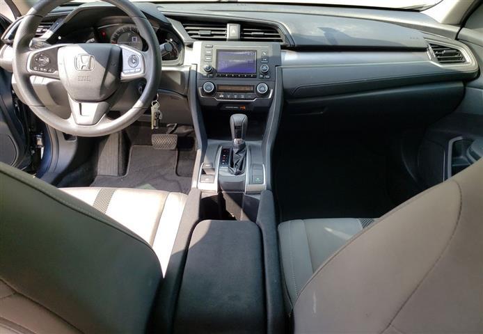 $13000 : 2017 Honda Civic LX image 4