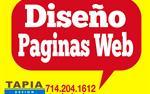 Paginas Web Profesional en Los Angeles