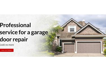 LOPEZ GARAGE DOOR SERVICE en Orange County