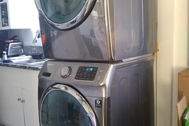 Washer and Dryer Isntalo en Los Angeles County