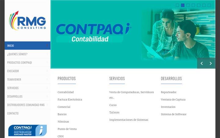 Distribuidor Master CONTPAQ i® image 4