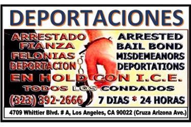 TODO DELITO CRIMINAL►7 DIAS en Los Angeles