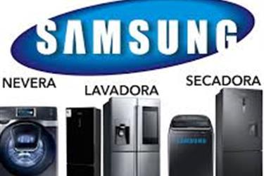 Servicio Samsung de Calentador en Barranquilla
